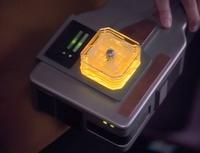 Portable Holodeck
