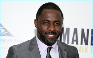 Idris Elba Star Trek