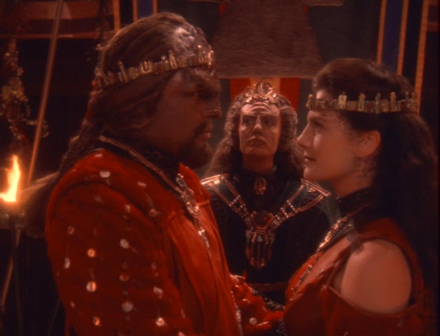 Jadzia Dax Trill Teniente Deep Space Nine