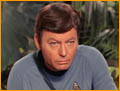 Leonard McCoy USS Enterprise