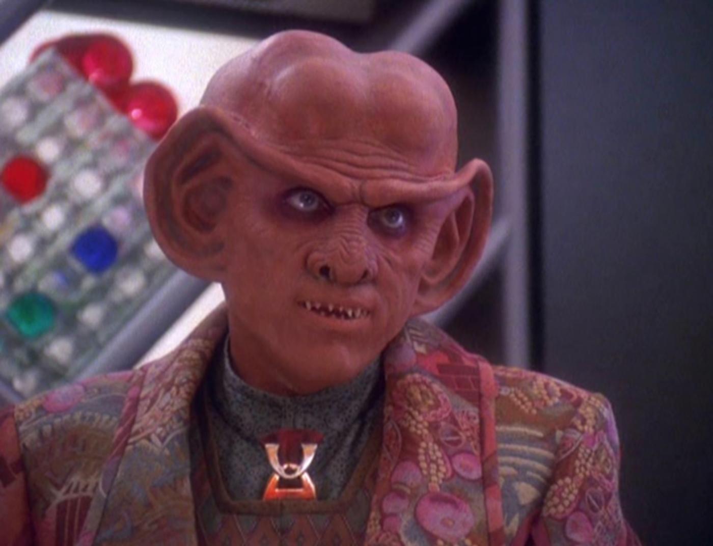 Quark Star Trek Quark - Pictures, News...