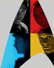Star Trek Poster Movies