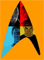 Star Trek XI New Poster