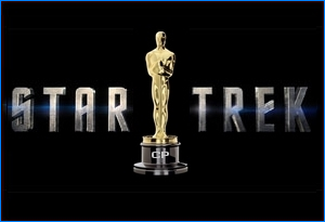 Star Trek Oscar