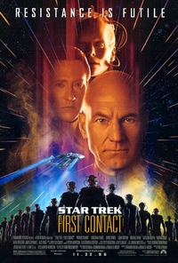 Star Trek VIII First Contact
