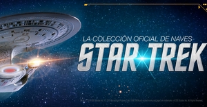 Naves Star Trek La Nacion