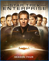Star Trek Enterprise Season Four