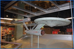 uss enterprise smithsonian
